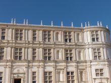 château drome