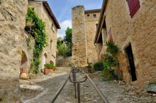 bourg et village