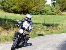 Moto Drôme